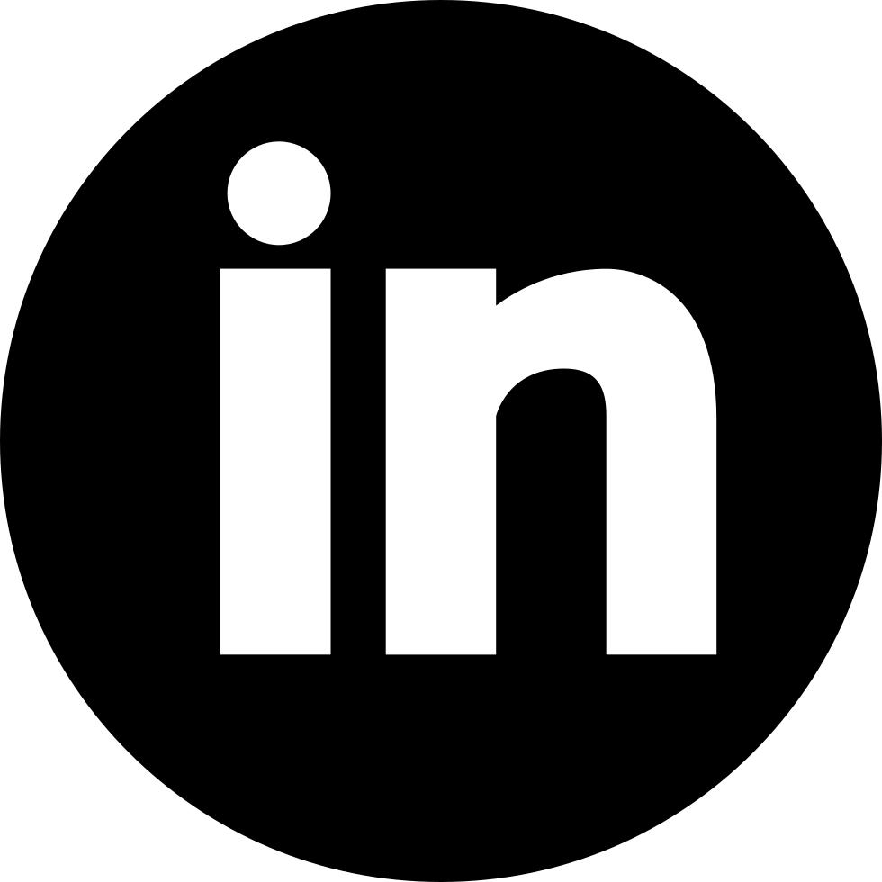 Linkedin Button Svg Png Icon Free Download (#4839 ...