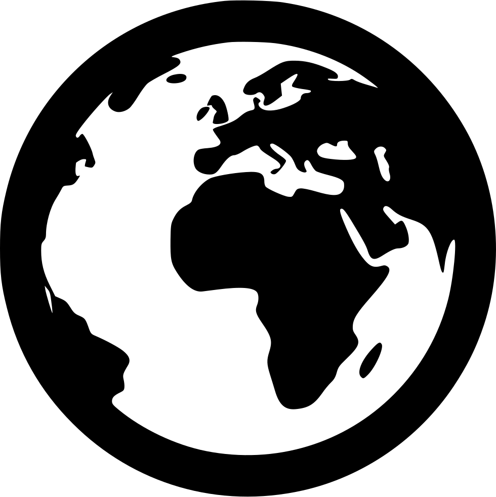 Globe map svg png icon free download 486576 onlinewebfonts globe map comments gumiabroncs Gallery