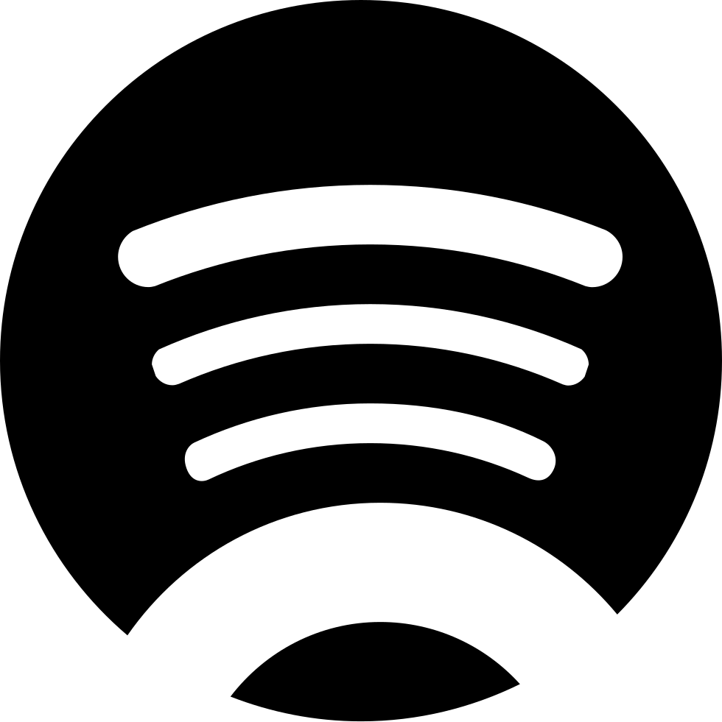 Spotify Logo Svg Png Icon Free Download (#4871 ...