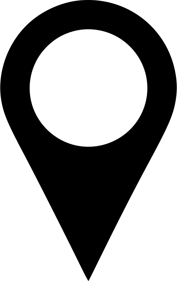 Location Pin Svg Png Icon Free Download 489269