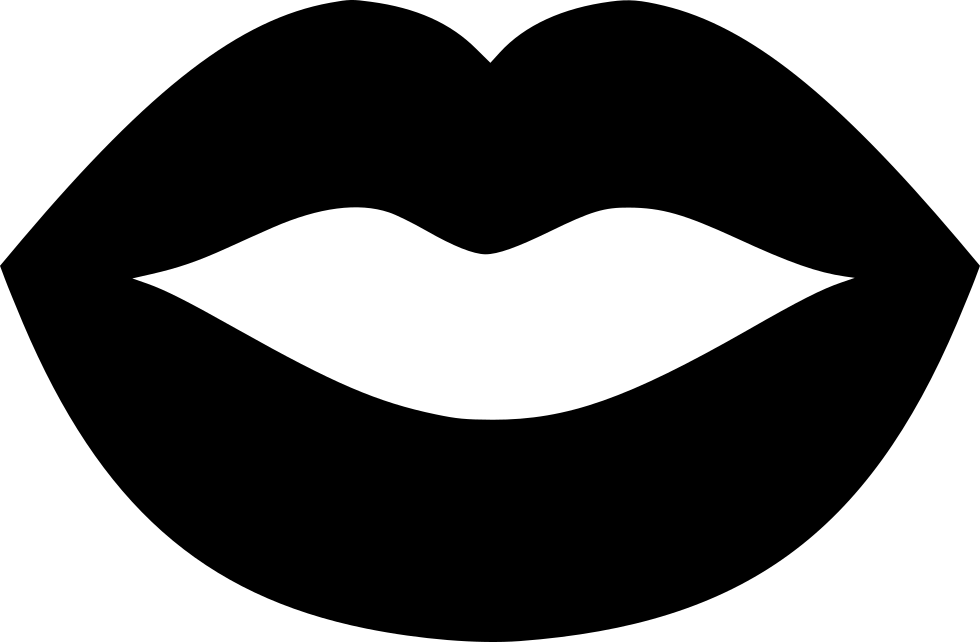 Download Lips Svg Png Icon Free Download (#489561) - OnlineWebFonts.COM