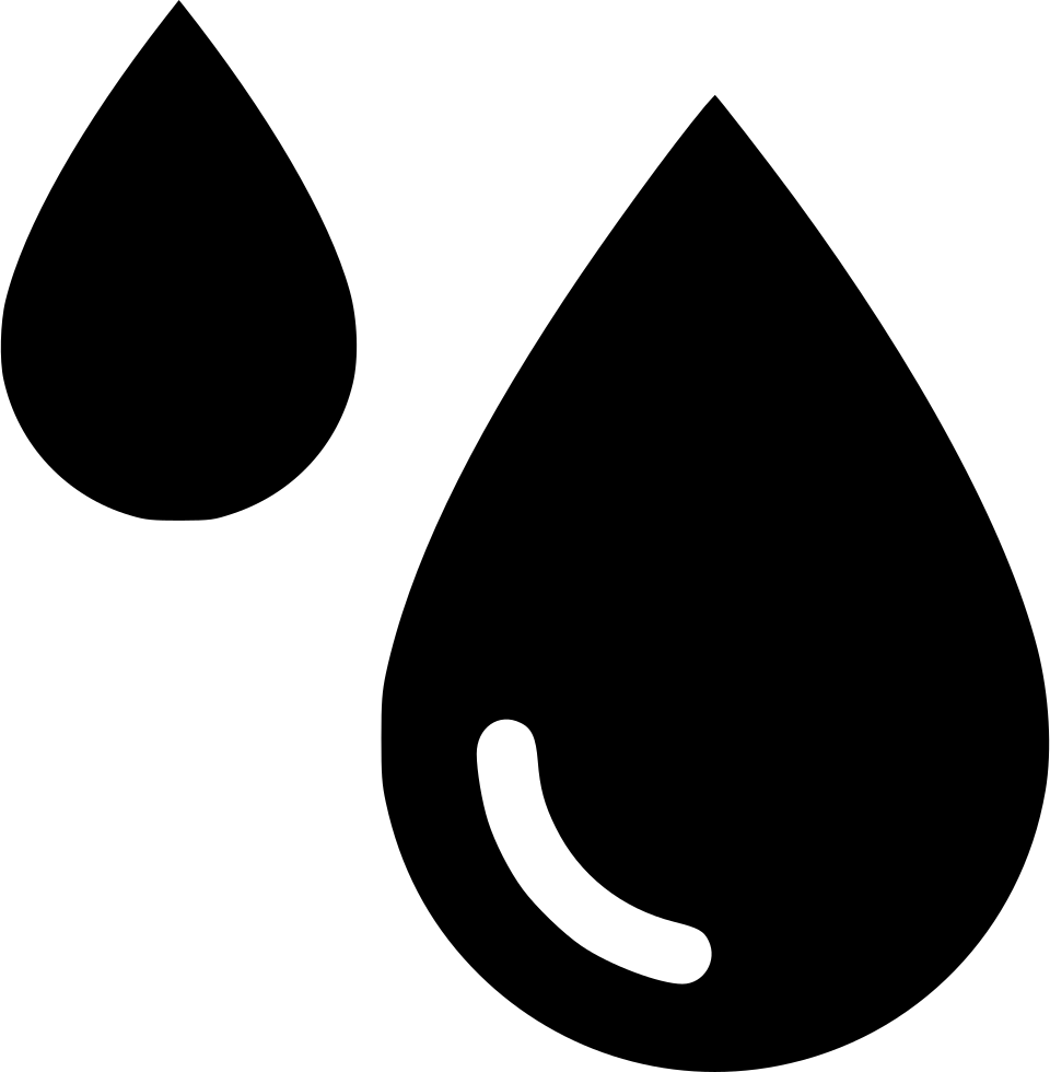 Blood Drops Svg Png Icon Free Download (#491382 ...