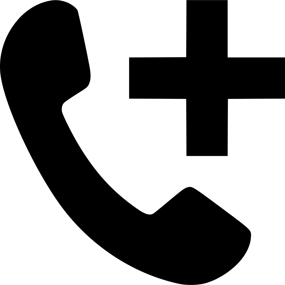 Emergency call icon png