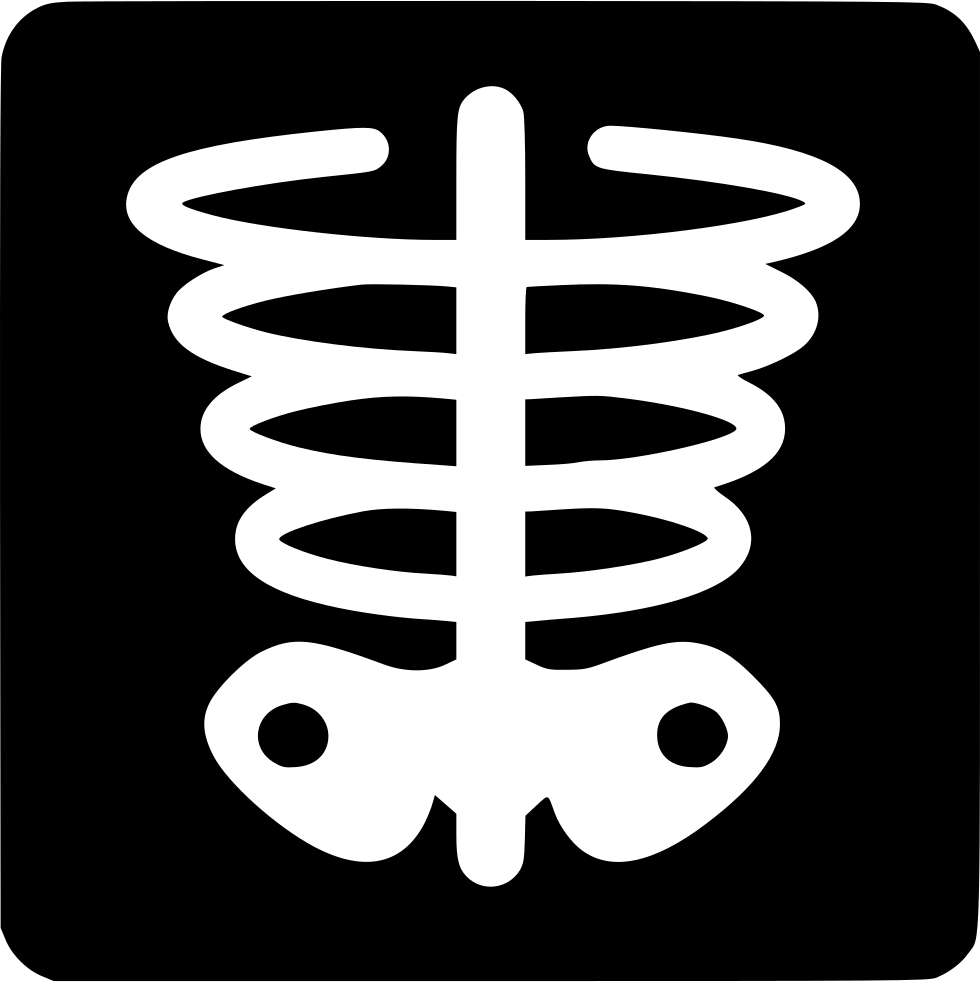 Xray Svg Png Icon Free Download (#492315) - OnlineWebFonts.COM