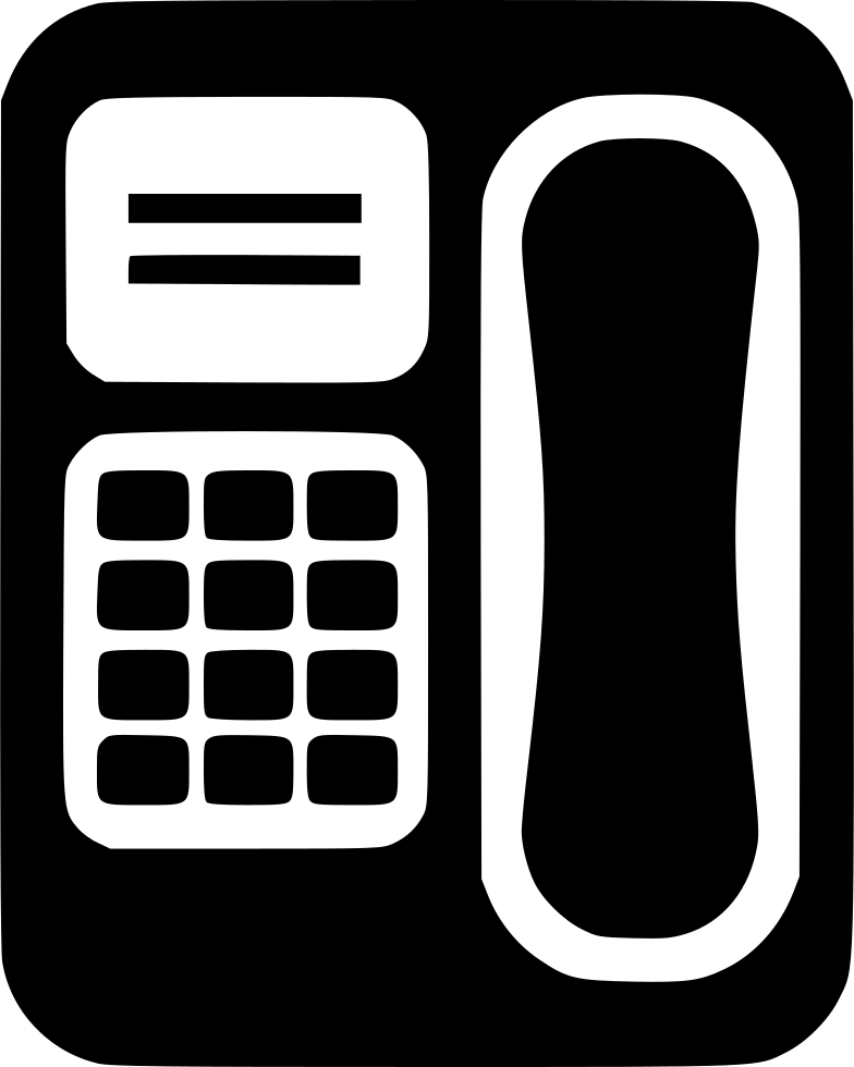Home Phone Svg Png Icon Free Download 497069 Onlinewebfonts