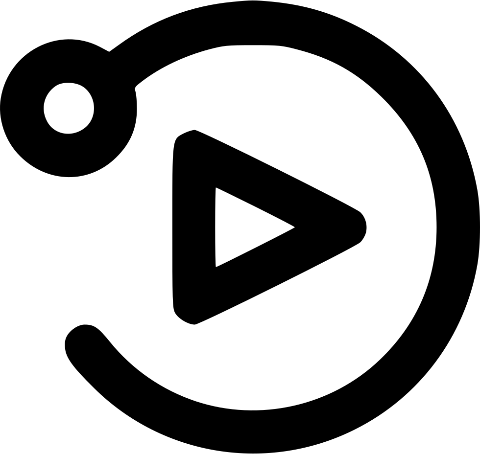 Replay Clip Restart Reload App Ui Svg Png Icon Free Download ...