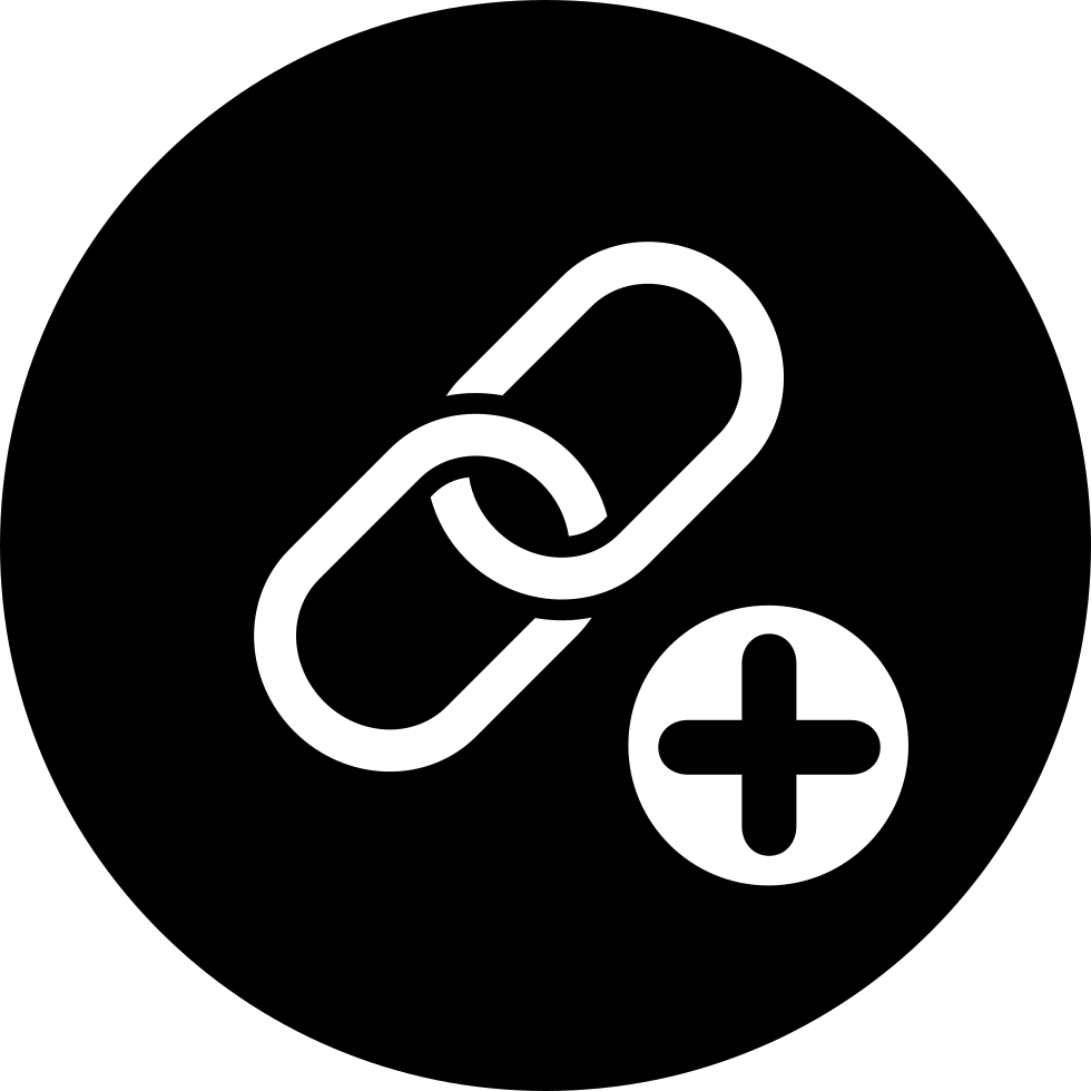 Link building symbol svg png icon free download 50070 link building symbol comments biocorpaavc Image collections