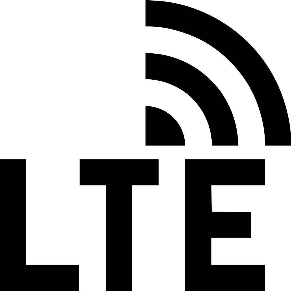 Lte signal svg png icon free download 502317 onlinewebfonts png file biocorpaavc Choice Image