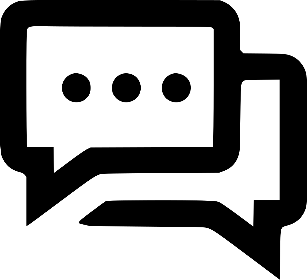 Chat Messages Svg Png Icon Free Download (#503325 ...