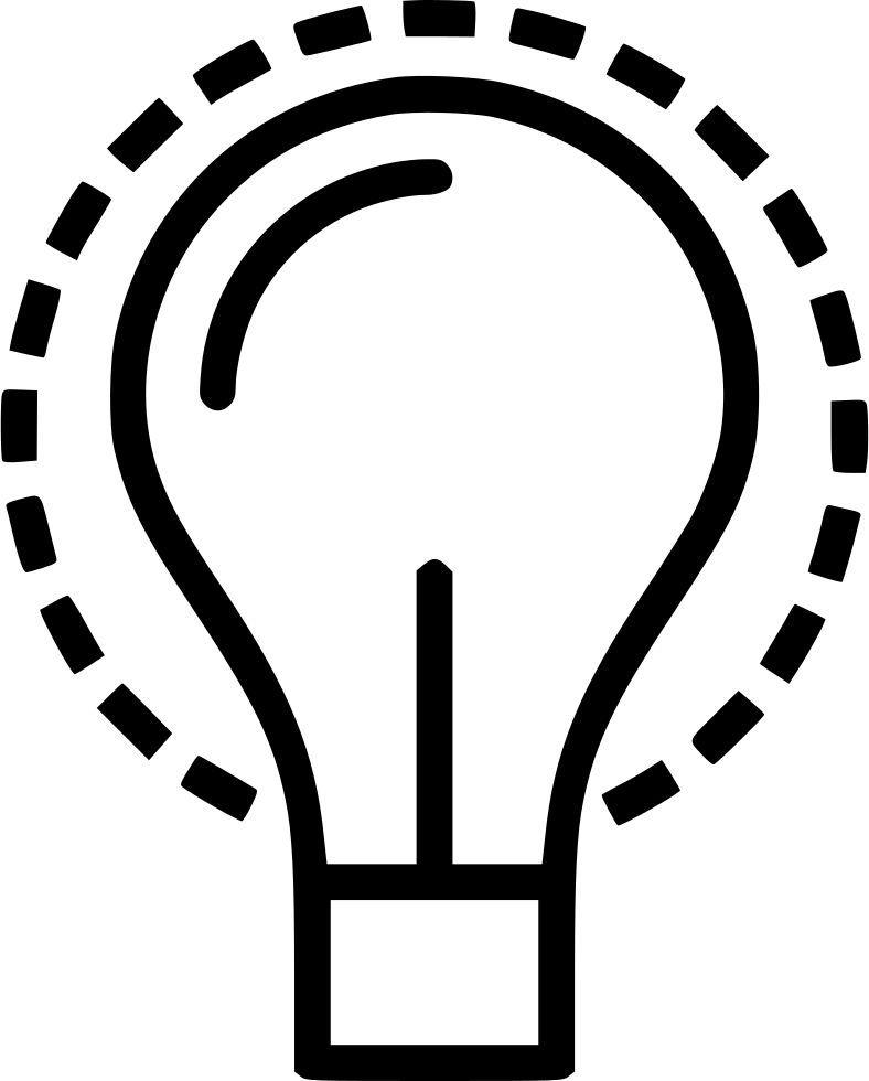 Bulb Idea Imagination Light Lamp Innovation Invention Comments