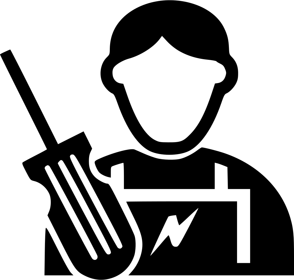 Electrician Svg Png Icon Free Download 507218
