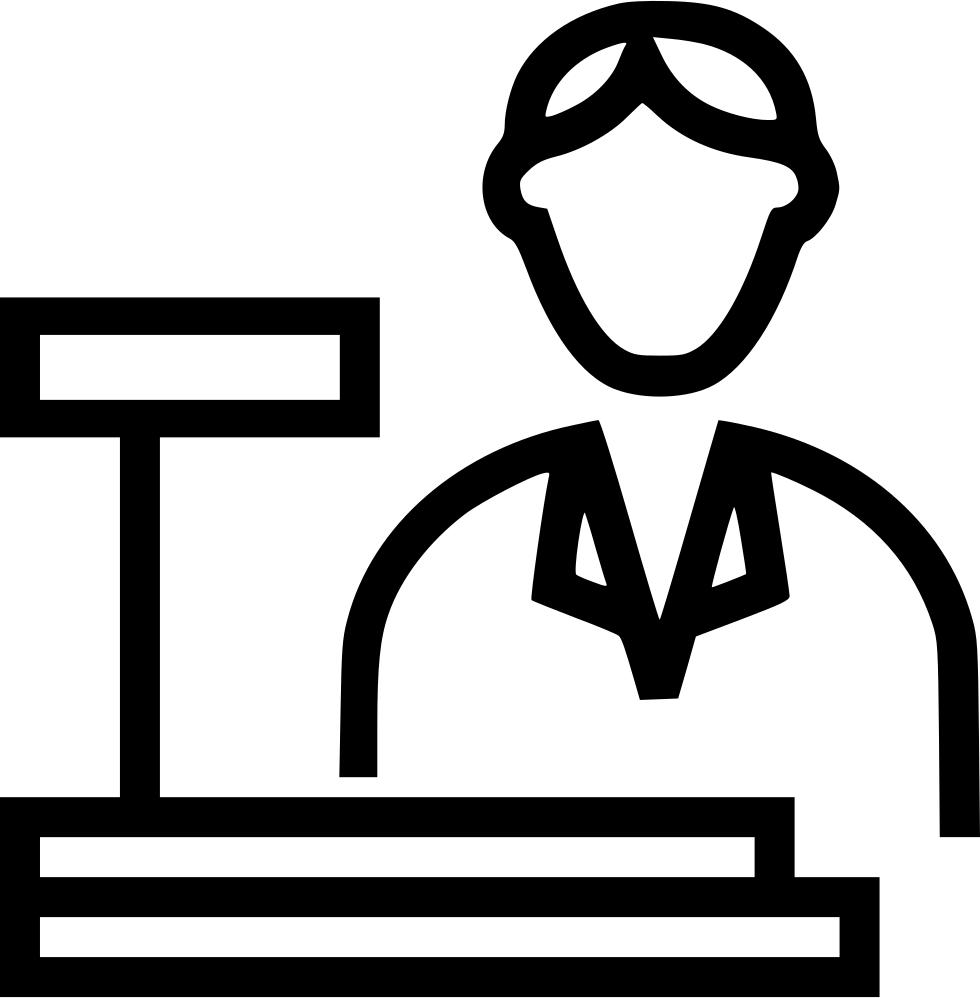 cashier svg png icon free download   507259