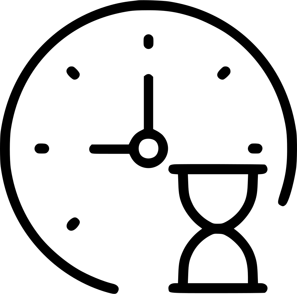Loading Clock Svg Png Icon Free Download (#507890