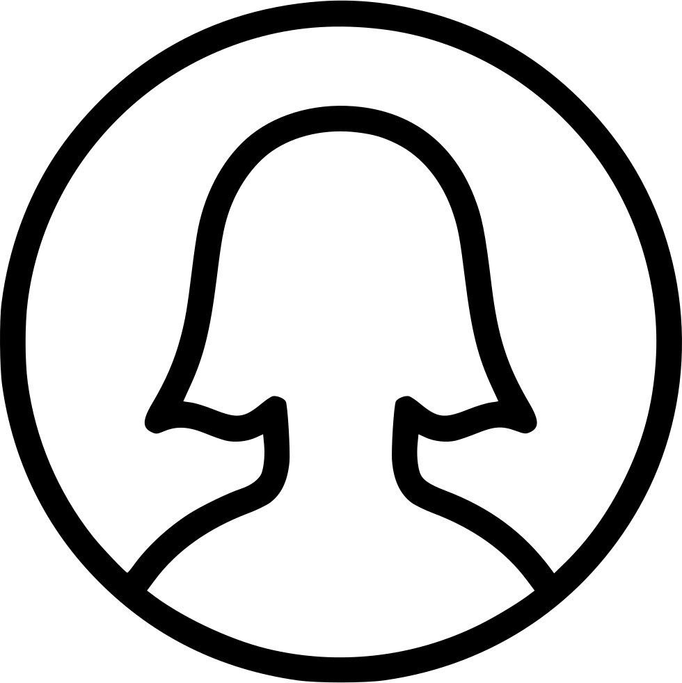 user profile avatar svg png icon free
