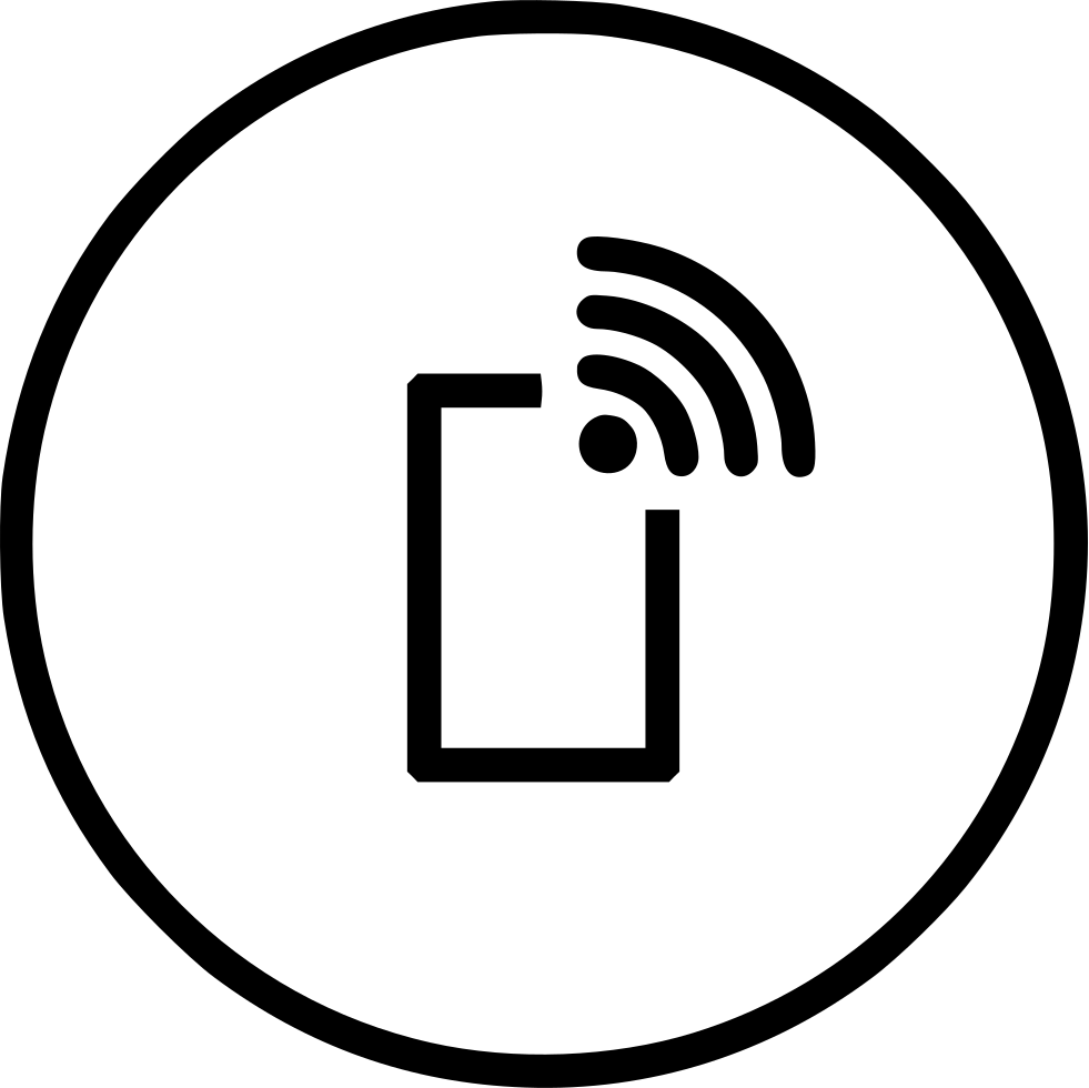Mobile wifi wireless internet data connection hotspot svg png icon mobile wifi wireless internet data connection hotspot comments buycottarizona Images