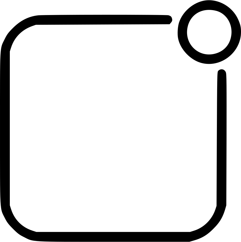 Rectangle Shape Circle Box Svg Png Icon Free Download ...