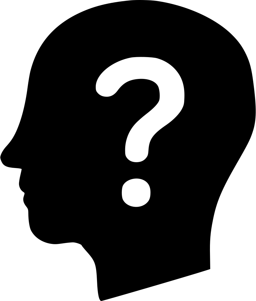 Mind Brain Thinking Question Help Svg Png Icon Free ...