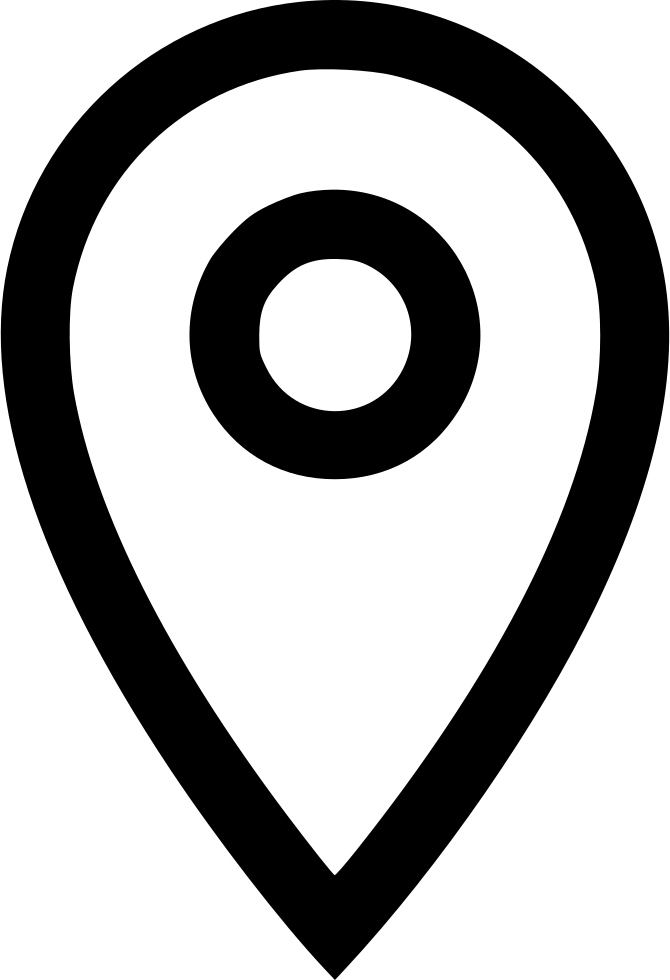 Map Marker Svg Png Icon Free Download (#522419 ...