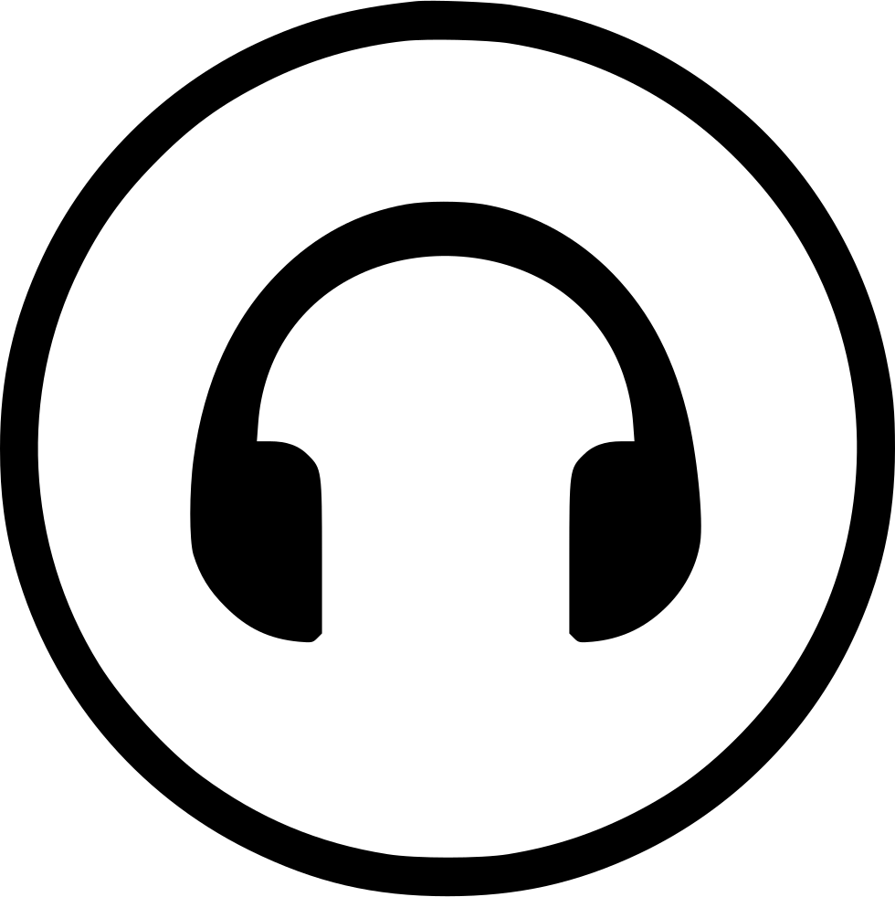 how to listen to music without sound