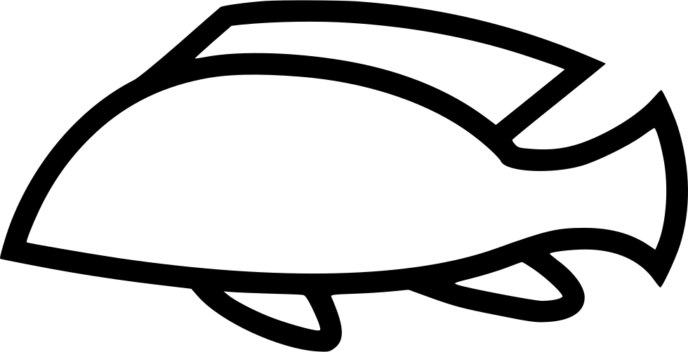 Fish Egyptian Culture Egypt Svg Png Icon Free Download 527128