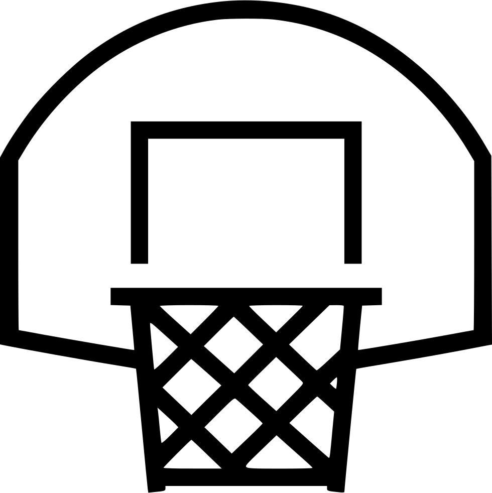 Basketball Coloring Page Images