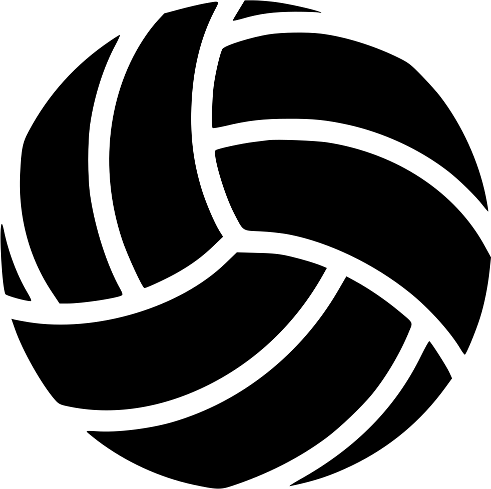 Sport Volleyball Beach Ball Play Svg Png Icon Free Download 530925 Onlinewebfonts Com