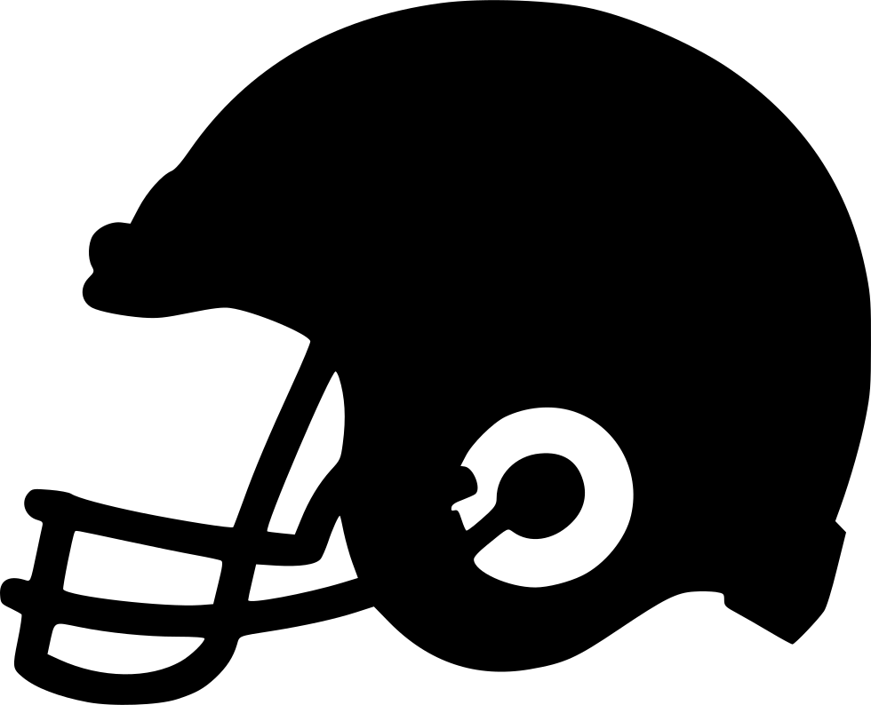Rugby Helmet Svg Png Icon Free Download (#531342 ...