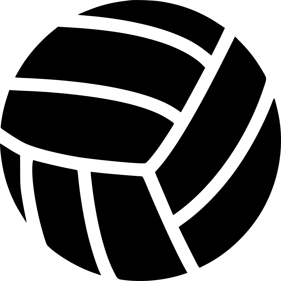 Volleyball Svg Png Icon Free Download 531526 Onlinewebfonts Com