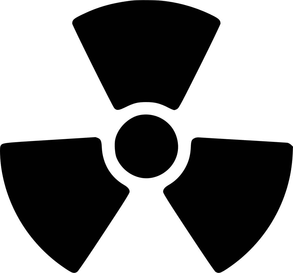 Nuclear Symbol Svg Png Icon Free Download 535834 Onlinewebfonts