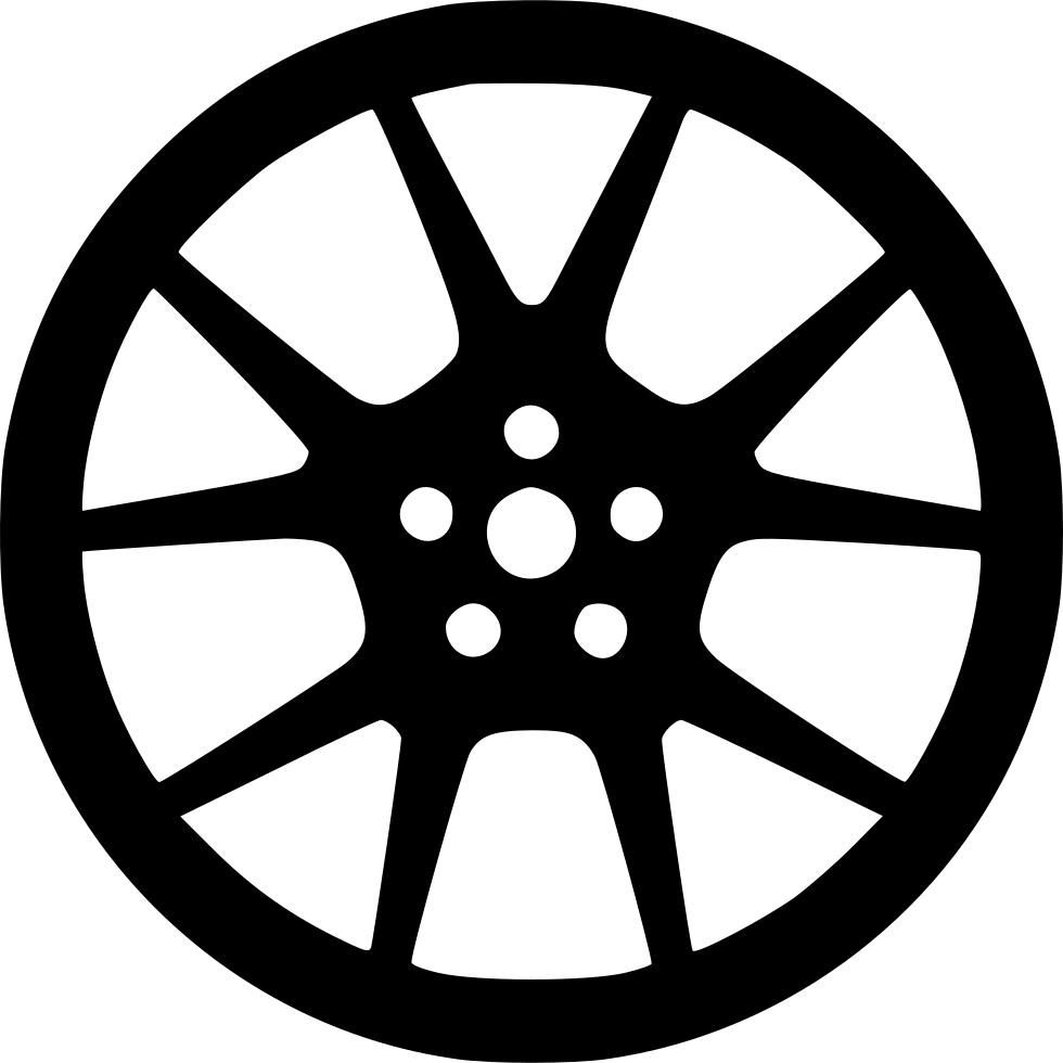 tire wheel svg png icon free download 536755