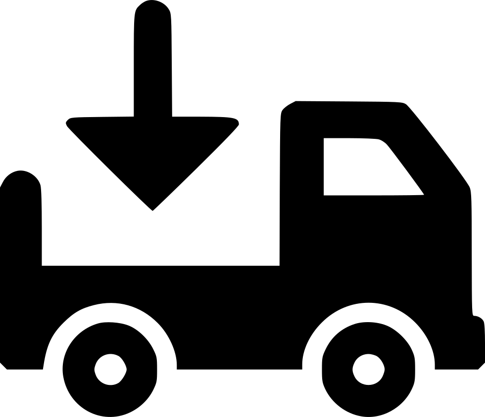 Truck Load Svg Png Icon Free Download (#537150 ...