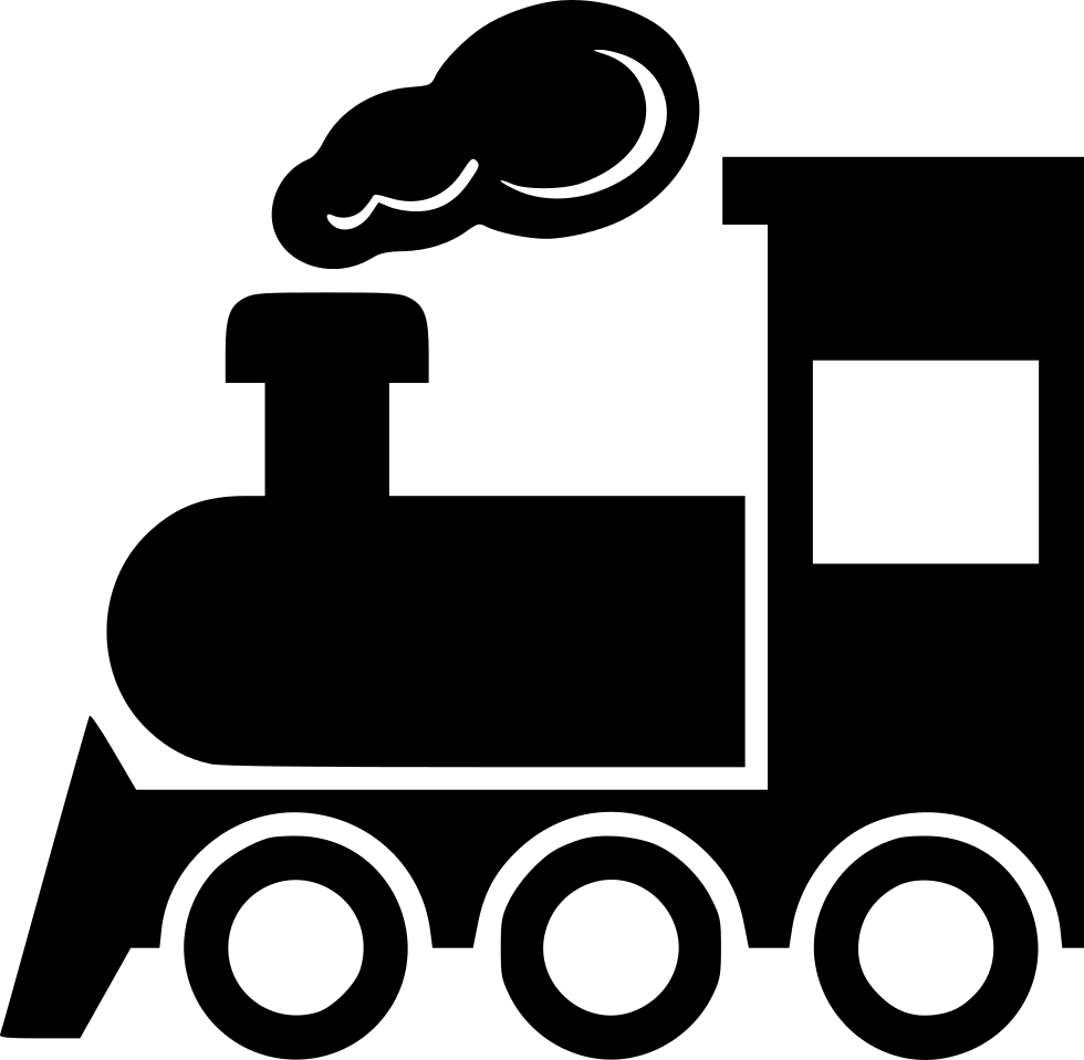 steam train svg png icon free download 538457