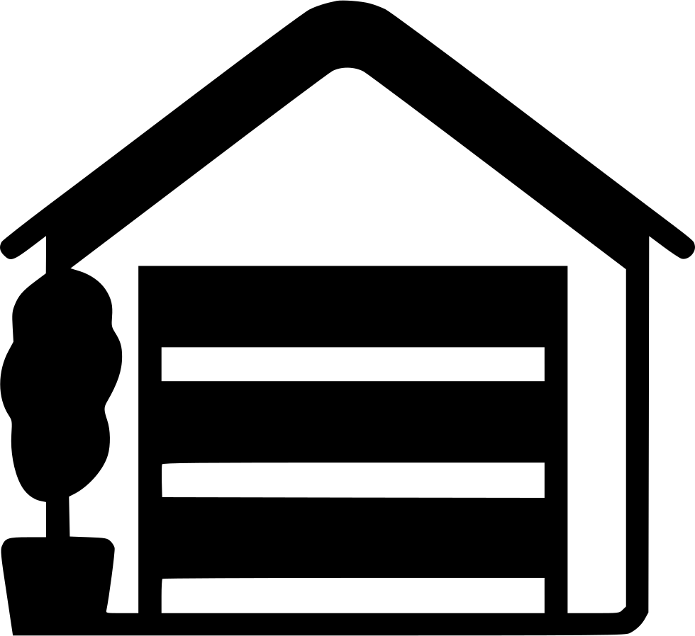 Garage Door Svg Png Icon Free Download 539387