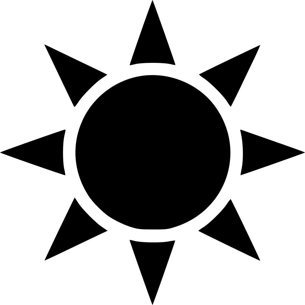 Sun Svg Png Icon Free Download (#540147) - OnlineWebFonts COM