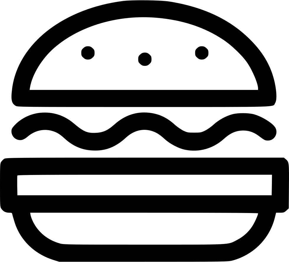burger svg png icon free download   545640 world clipart free black and white world clipart free black and white