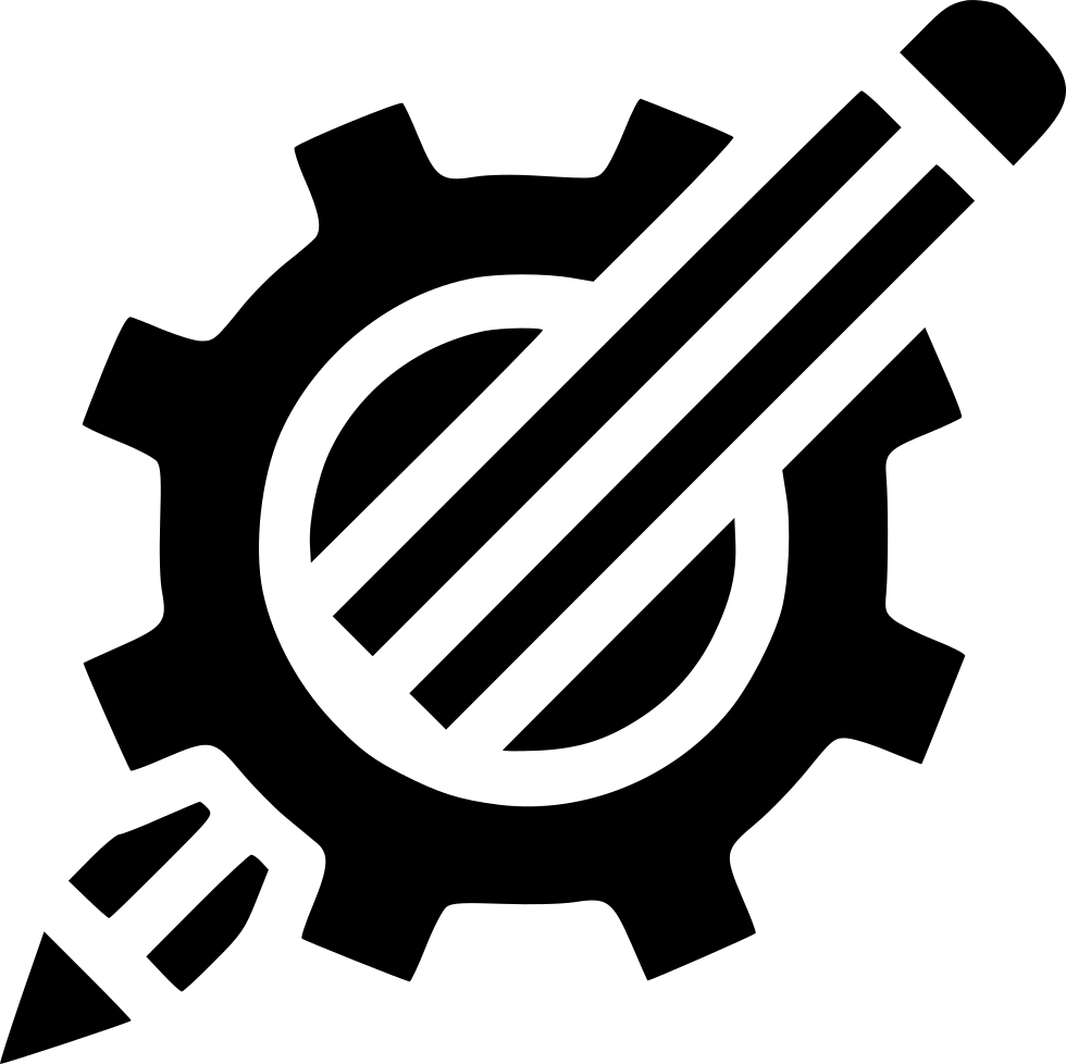 Drawing pencil geometry setting gear design svg png icon free drawing pencil geometry setting gear design comments biocorpaavc