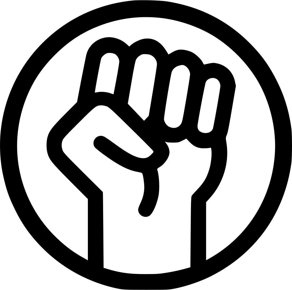 Revolution Coup Violence Innovation Strike Svg Png Icon Free