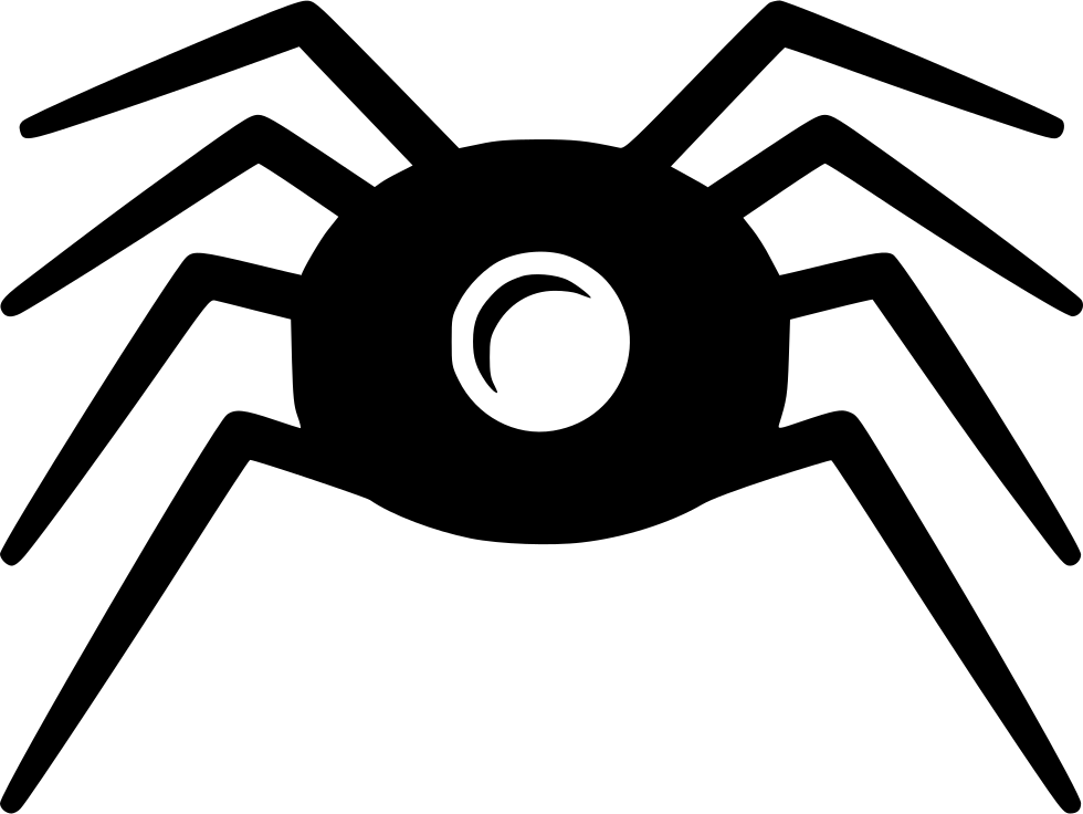 Spider Robot Svg Png Icon Free Download 550703