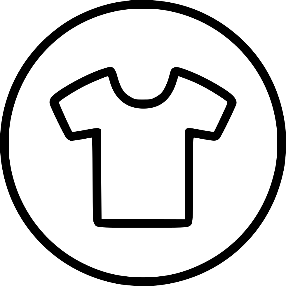 T Shirt Shirt Design Clothes Clothing Store Svg Png Icon Free