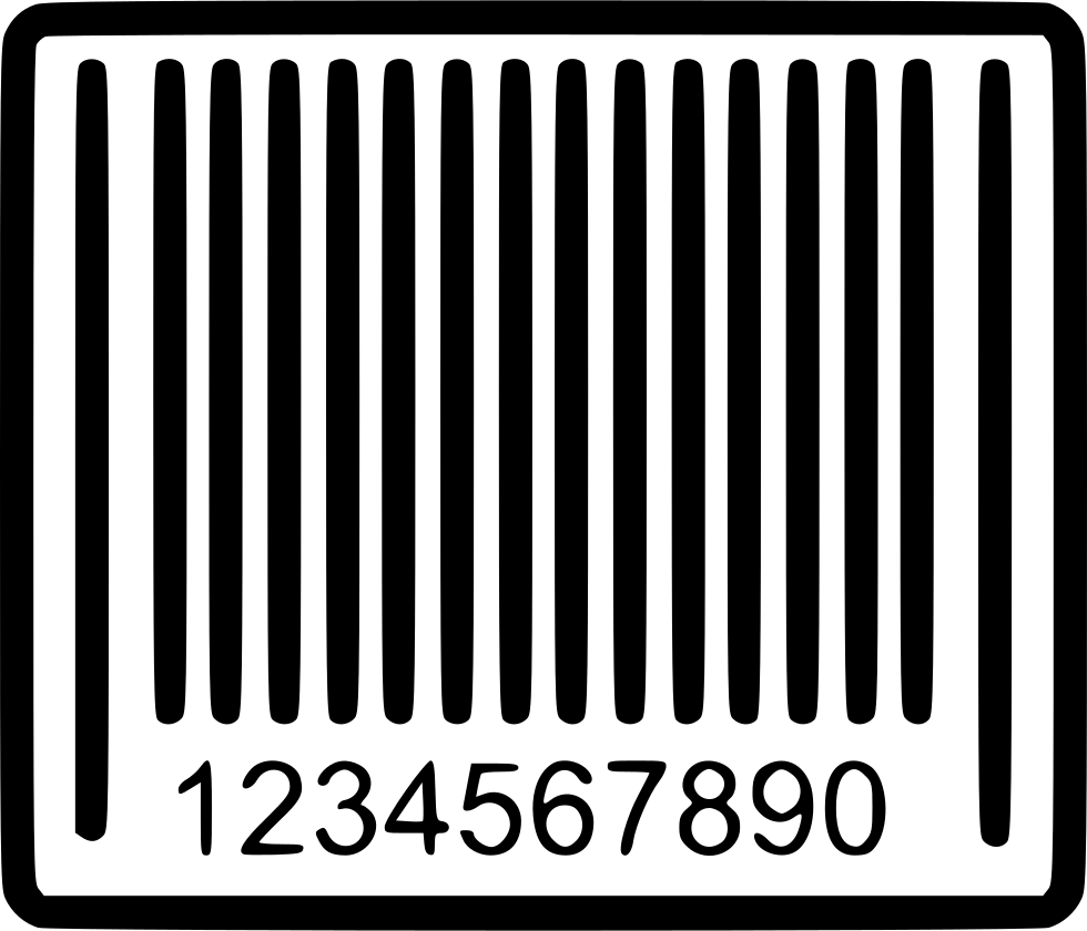 bar codes Barcodes are on almost any product you can buy at the store the most commonly used form of barcode is the universal product code (upc), first introduced in the 1970s for use in grocery stores.