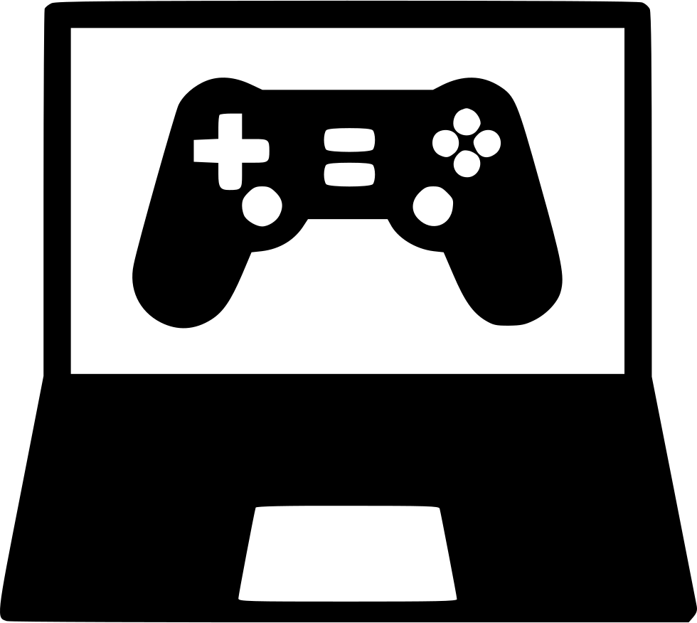 Online Games Svg Png Icon Free Download (#555454 ...