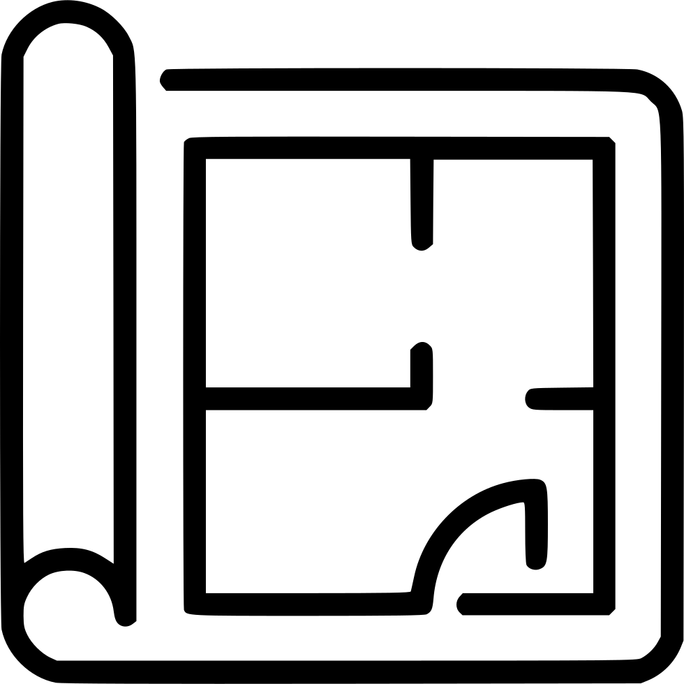 Floor Plan Svg Png Icon Free Download 556155