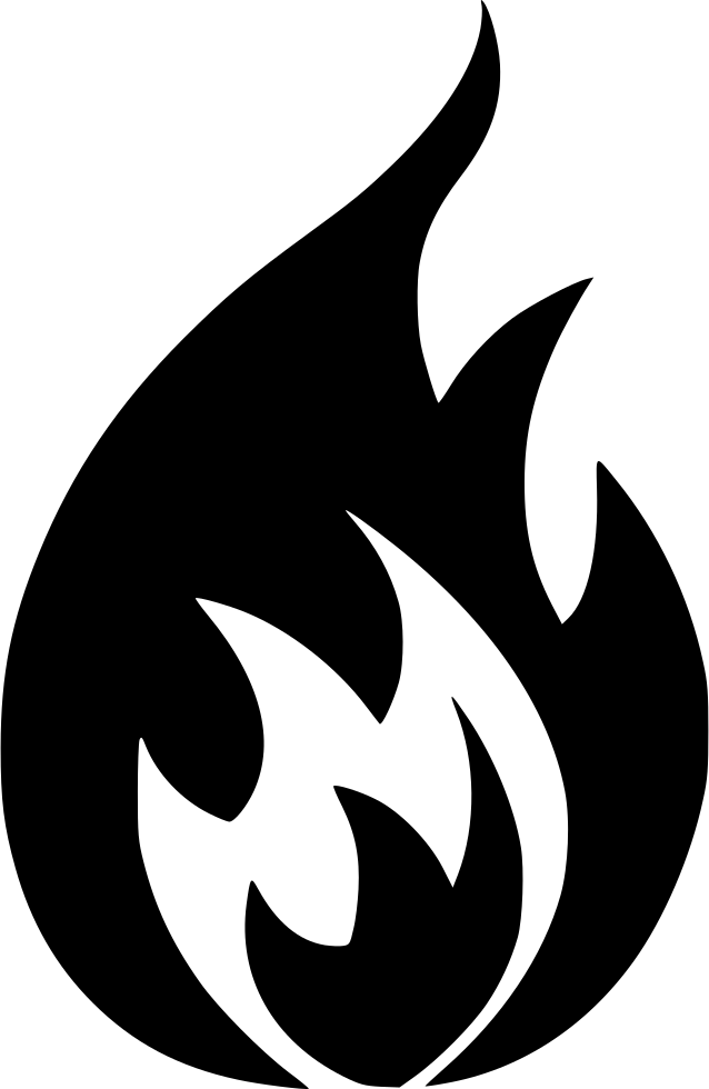 Hot Work Fire Hazard Svg Png Icon Free Download 556931