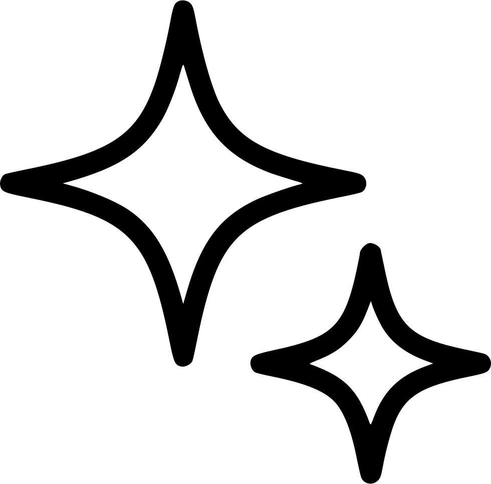 Stars Sky Night Svg Png Icon Free Download (#556985 ...