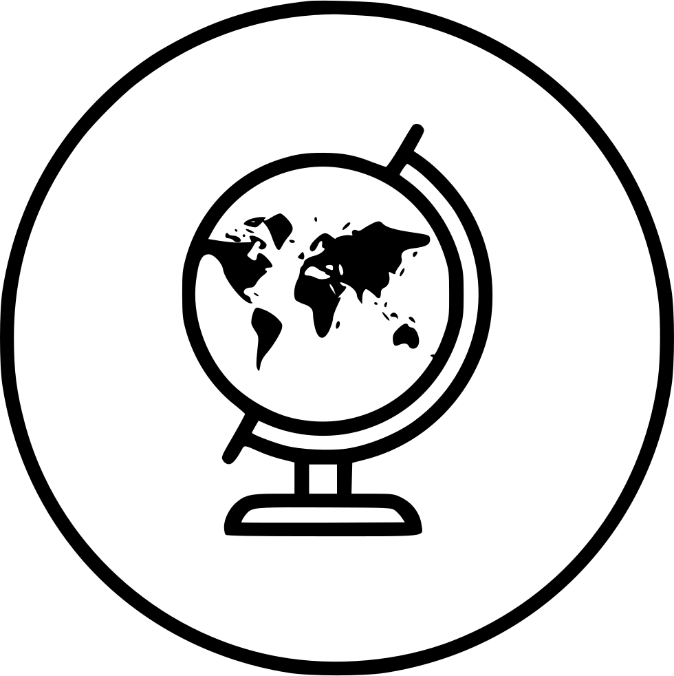World map earth pin marker location destination svg png icon free world map earth pin marker location destination comments gumiabroncs Images