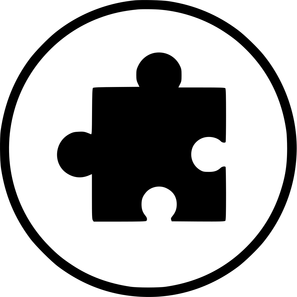 Game Puzzle Fun Organization Seo Structure Svg Png Icon ...