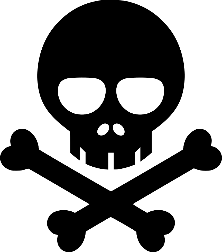 Popular Social Networking Icons: Venom Toxin Poison Death Svg Png Icon Free Download