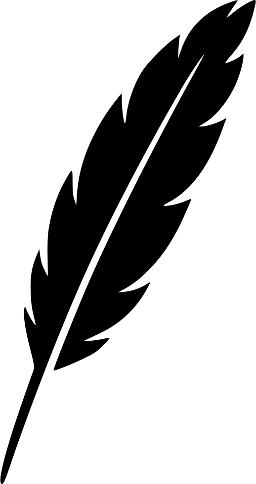 Feather Svg Png Icon Free Download (#562314 ...