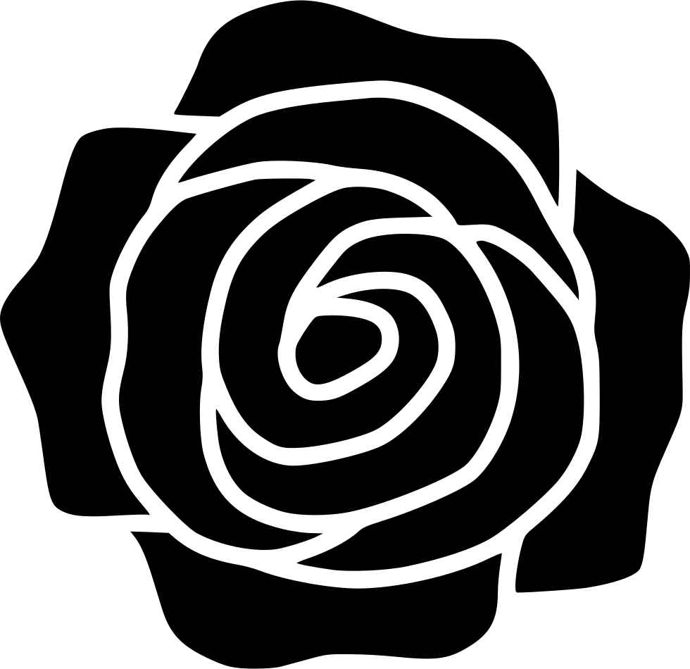 Download Rose Top Svg Png Icon Free Download (#562346 ...