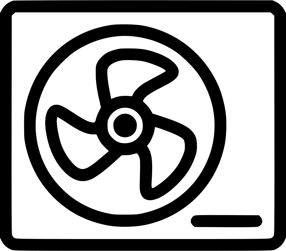 air conditioner svg png icon free download   562773